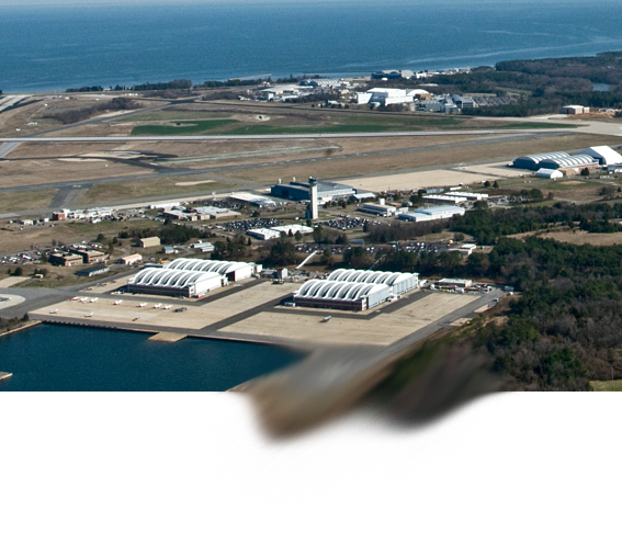 Patuxent Naval Air Station